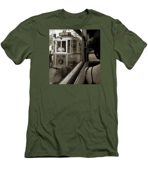 A Streetcar Named Desire Men's T-Shirt (Athletic Fit)