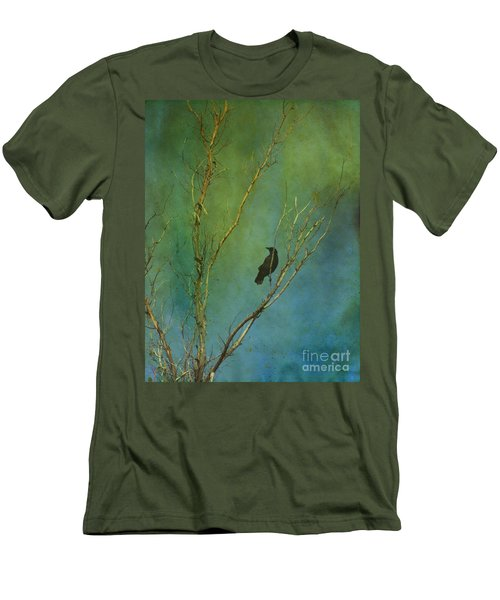 A Watchful Eye Men's T-Shirt (Athletic Fit)