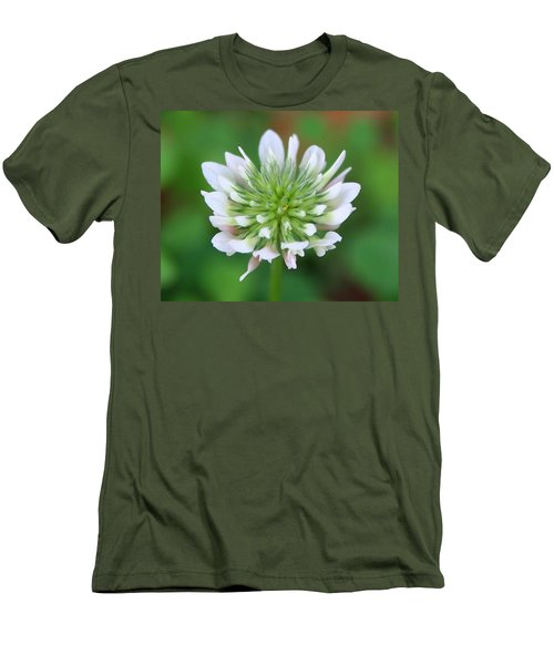 A Weed Men's T-Shirt (Athletic Fit)