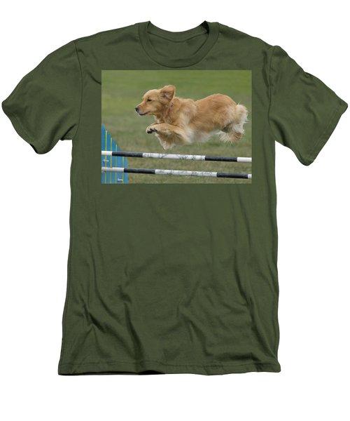 Airborne Men's T-Shirt (Athletic Fit)