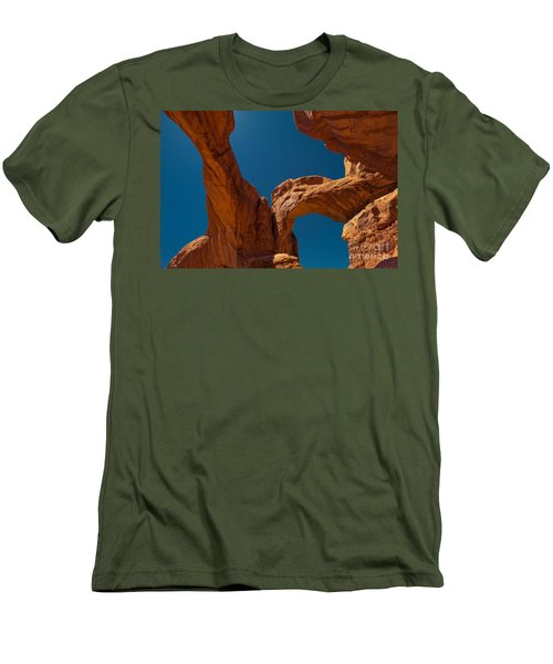 Arches Np Men's T-Shirt (Athletic Fit)