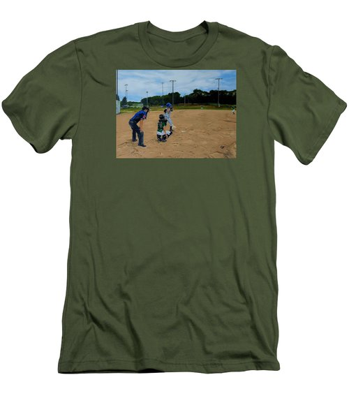 Boys Of Summer Men's T-Shirt (Athletic Fit)