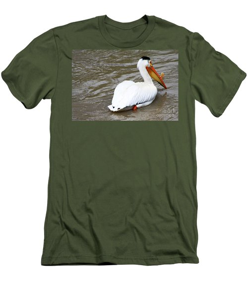 Breeding Plumage Men's T-Shirt (Athletic Fit)