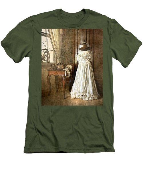 Bridal Trousseau Men's T-Shirt (Athletic Fit)