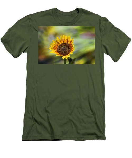 Celebrating The Sunlight Men's T-Shirt (Athletic Fit)