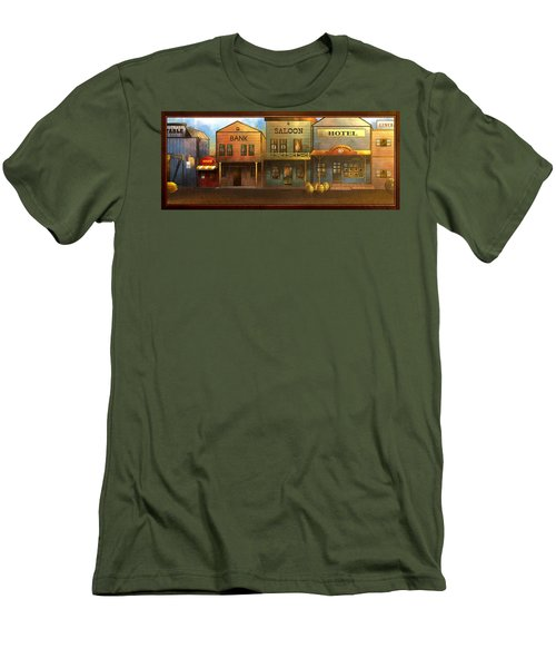 Coloma Men's T-Shirt (Athletic Fit)