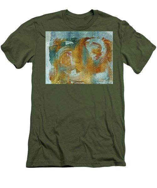 Composix 02a - V1t27b Men's T-Shirt (Athletic Fit)