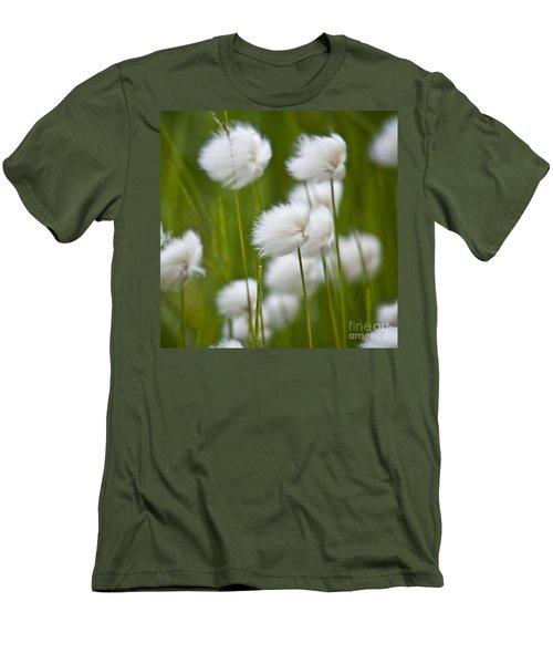 Cottonsedge Men's T-Shirt (Athletic Fit)