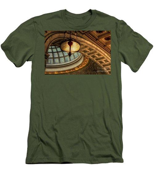 Culture Details Men's T-Shirt (Athletic Fit)