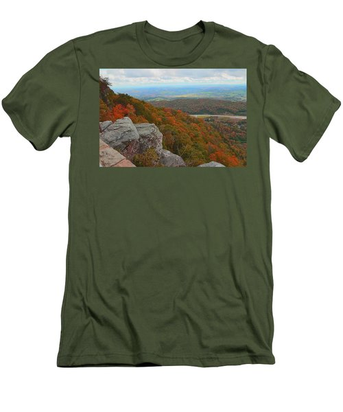 Cumberland Gap Men's T-Shirt (Athletic Fit)