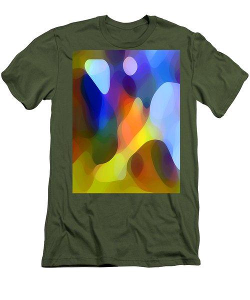 Dappled Light Men's T-Shirt (Athletic Fit)