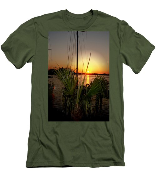 Dawn Men's T-Shirt (Athletic Fit)