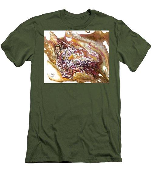 Defiance Men's T-Shirt (Athletic Fit)