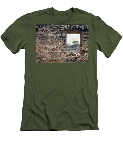 Delusion Men's T-Shirt (Athletic Fit)