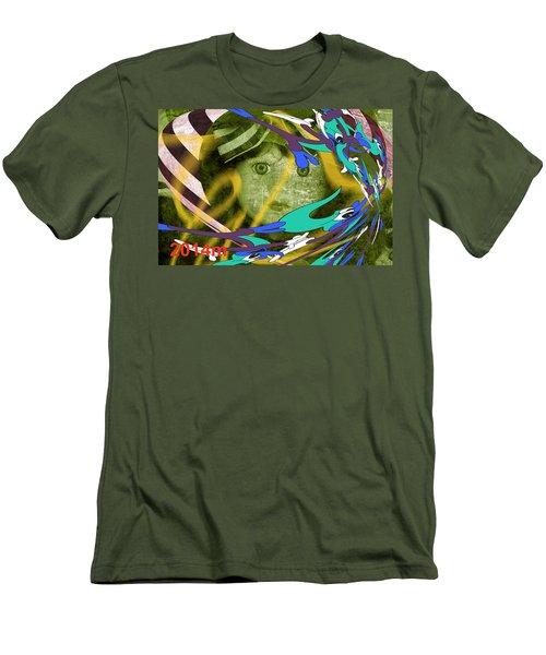 Dolls 14 Men's T-Shirt (Athletic Fit)