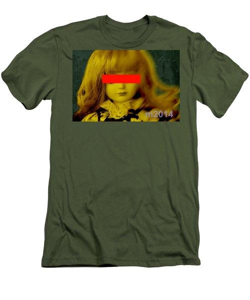 Dolls 22 Men's T-Shirt (Athletic Fit)