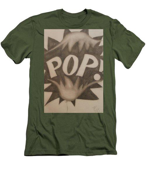 Dreams Men's T-Shirt (Slim Fit)