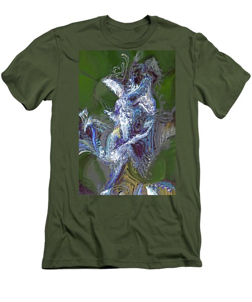 Elemental Men's T-Shirt (Athletic Fit)