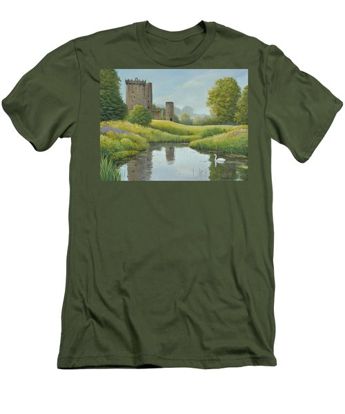 Emerald Isle Men's T-Shirt (Athletic Fit)