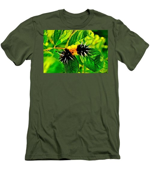 Exploring Possibilities Men's T-Shirt (Athletic Fit)