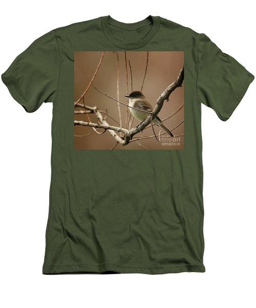 Fantastic Phoebe Men's T-Shirt (Athletic Fit)