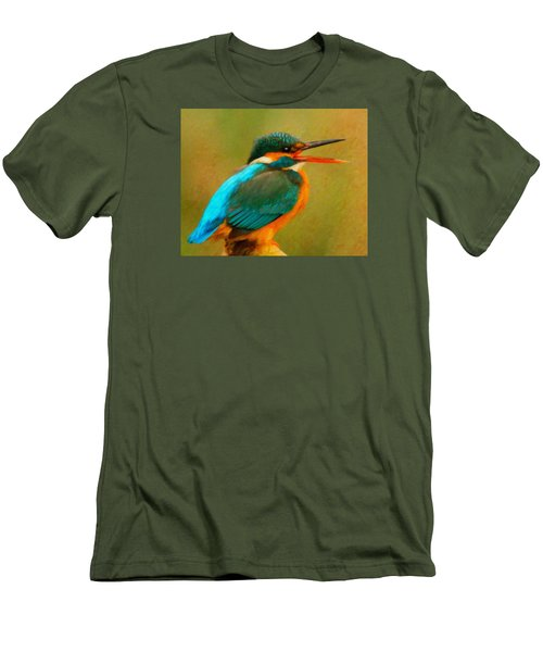 Feathered Friends Men's T-Shirt (Athletic Fit)