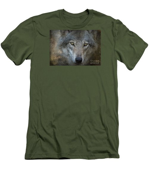 Fenris... Men's T-Shirt (Athletic Fit)