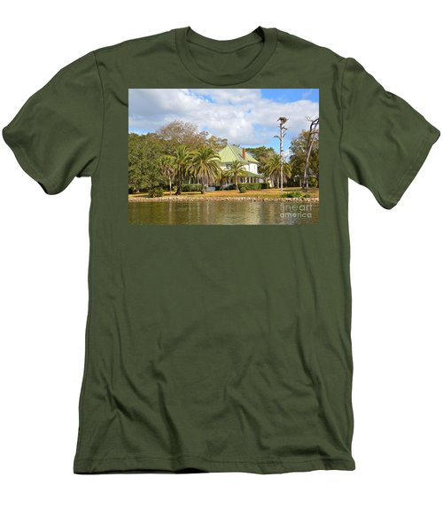 Florida Style Men's T-Shirt (Athletic Fit)