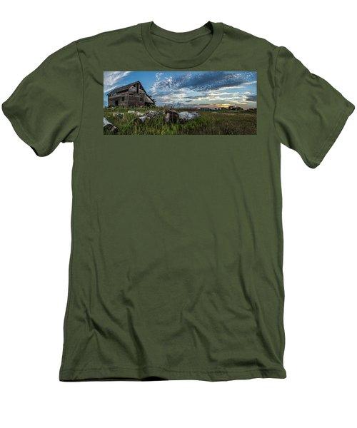 Forgotten I Men's T-Shirt (Athletic Fit)