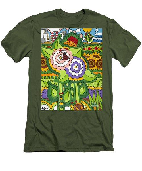 Glee Men's T-Shirt (Athletic Fit)