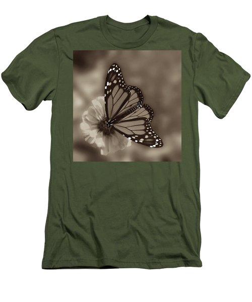 Grace Men's T-Shirt (Slim Fit) by Don Spenner