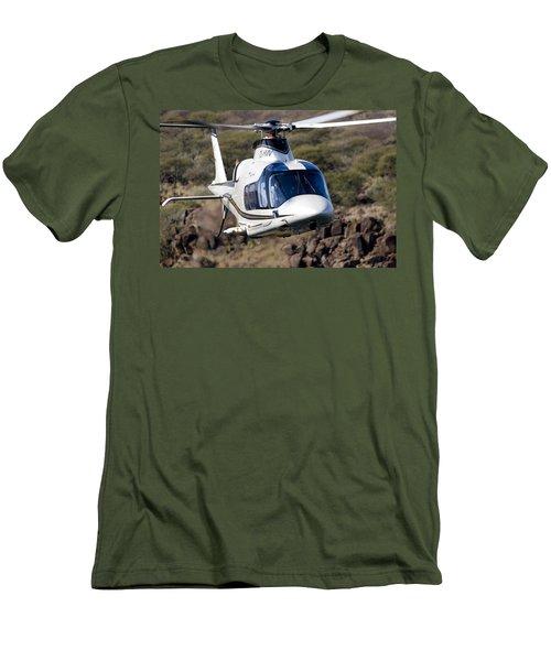 Grand Men's T-Shirt (Slim Fit) by Paul Job