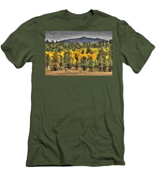 Hart Prairie Men's T-Shirt (Slim Fit) by Tam Ryan