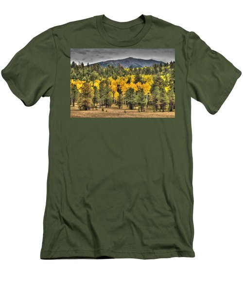 Hart Prairie Men's T-Shirt (Athletic Fit)