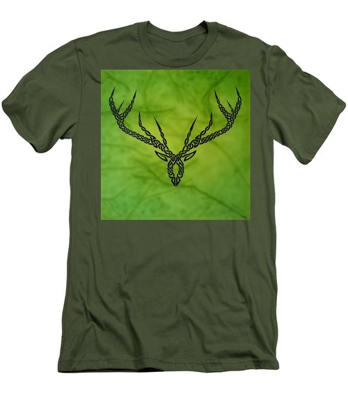 Herne Men's T-Shirt (Athletic Fit)