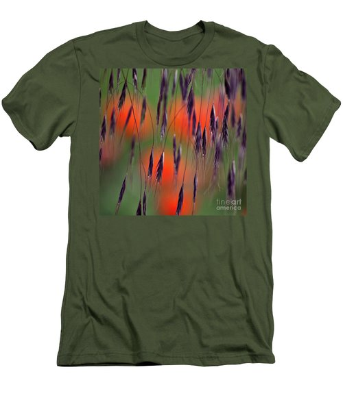 In The Meadow Men's T-Shirt (Athletic Fit)