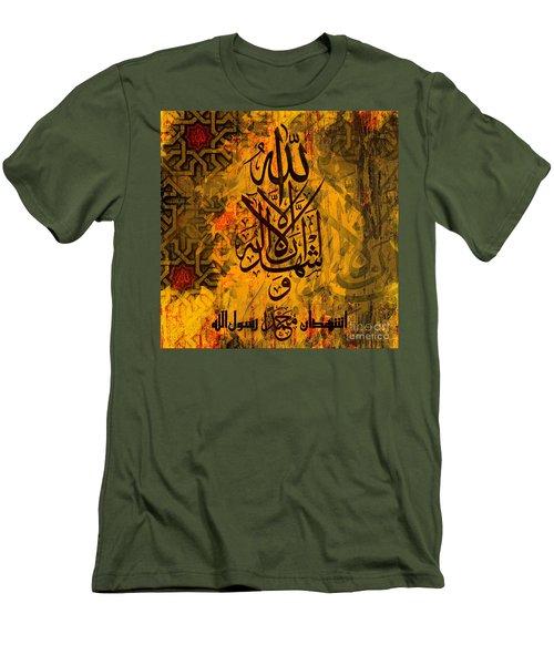Kalma Men's T-Shirt (Athletic Fit)
