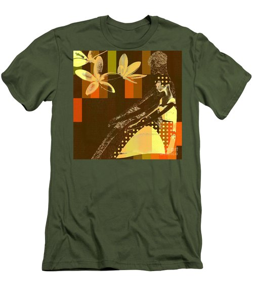 La Bella - 133 Men's T-Shirt (Slim Fit) by Variance Collections