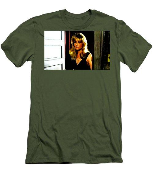 Laura's Dream Men's T-Shirt (Athletic Fit)