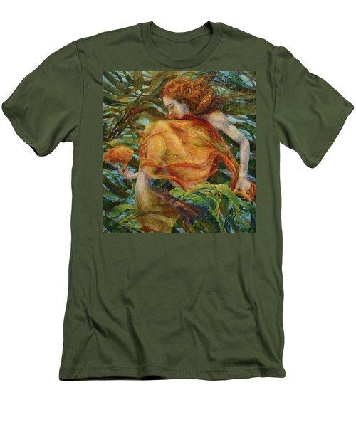 Metamorphosis Men's T-Shirt (Athletic Fit)