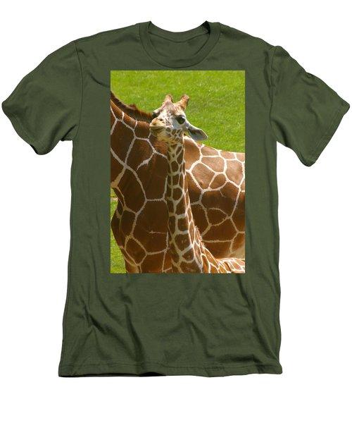 Mother's Child Men's T-Shirt (Athletic Fit)