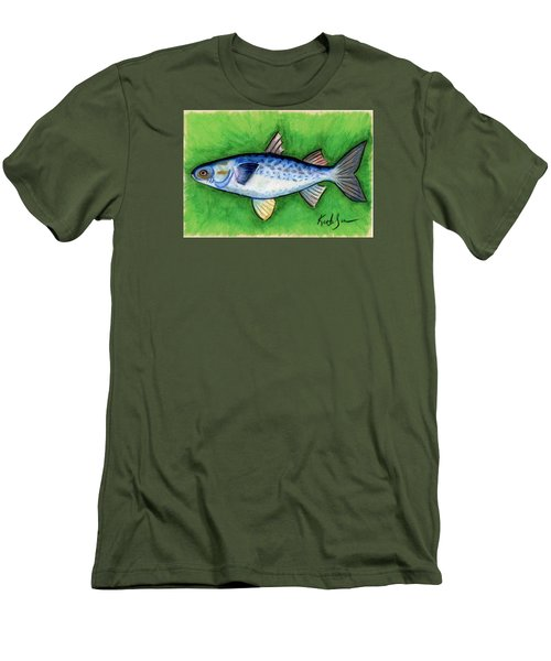 Mullet  Men's T-Shirt (Athletic Fit)
