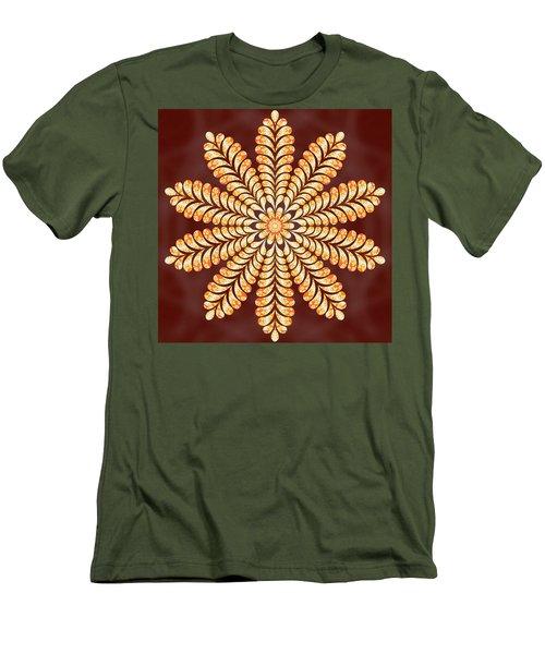 Mystery Jewel Of Kedah Men's T-Shirt (Athletic Fit)