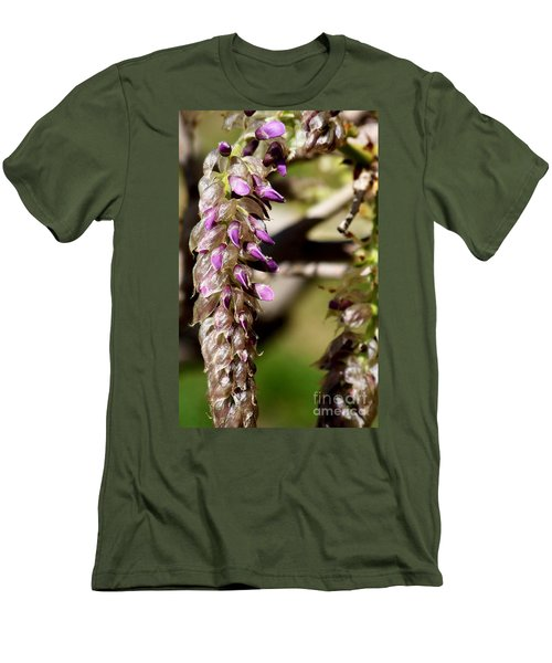 Nature Is Amazing Men's T-Shirt (Athletic Fit)