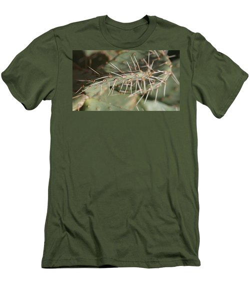 Needle Men's T-Shirt (Athletic Fit)
