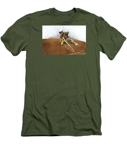 No. 23 Men's T-Shirt (Athletic Fit)