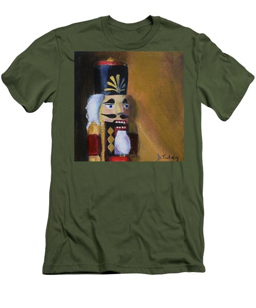 Nutcracker II Men's T-Shirt (Athletic Fit)
