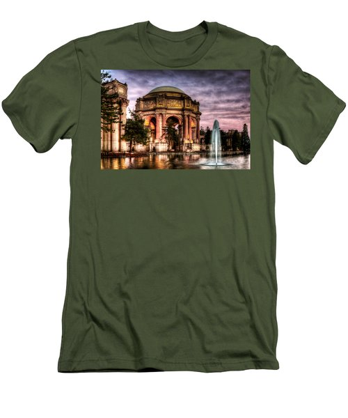Palace Redone Men's T-Shirt (Athletic Fit)
