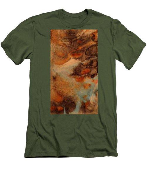 Passage Men's T-Shirt (Athletic Fit)