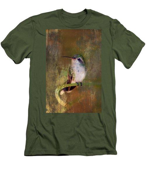 Pretty Hummer Men's T-Shirt (Athletic Fit)